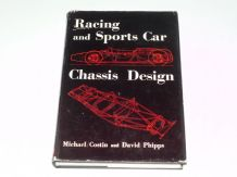 Racing and Sports Car Chassis Design (Costin & Phipps 1962)
